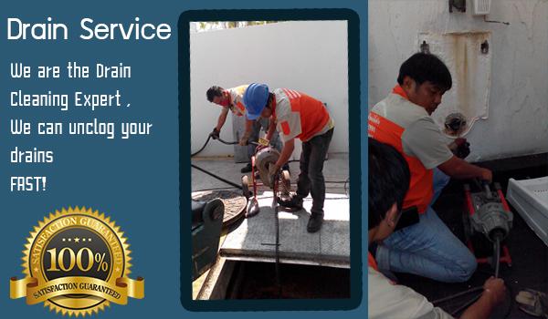 drain-service